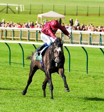 Roaring_Lion_Newmarket_photo