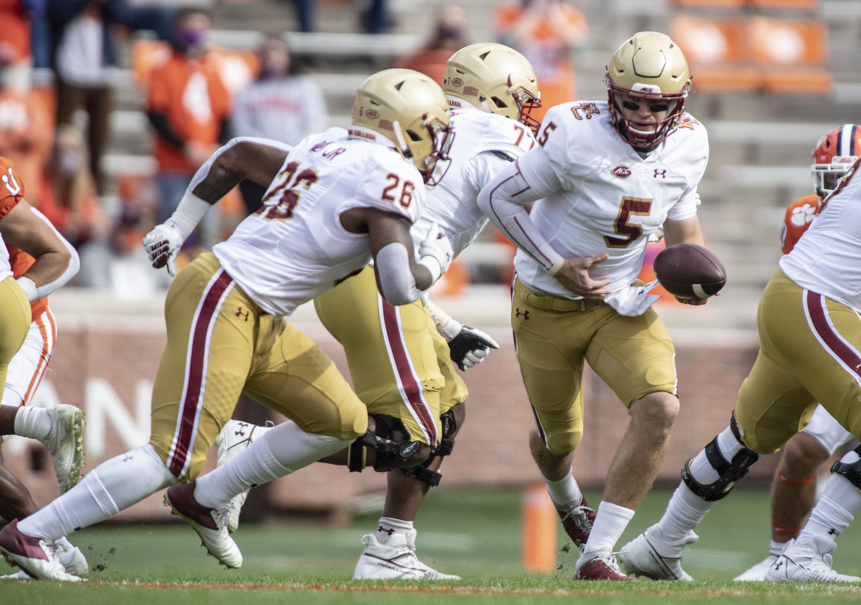 Best Week 11 college football bets - VSiN NCAAF Exclusives - News | VSiN